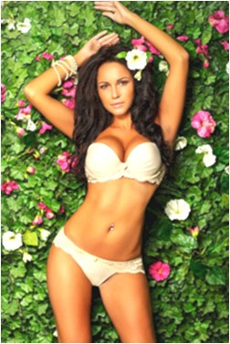 Melody Female Escort in the United States